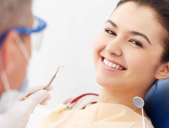 Regular-Dental-Check